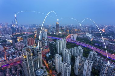 What is a Smart City Anyway?