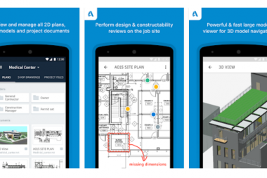 Keep your Entire Construction Team on the Same Page with One Powerful App