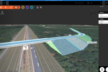 What's New in Autodesk InfraWorks 360 and Civil 3D 2018