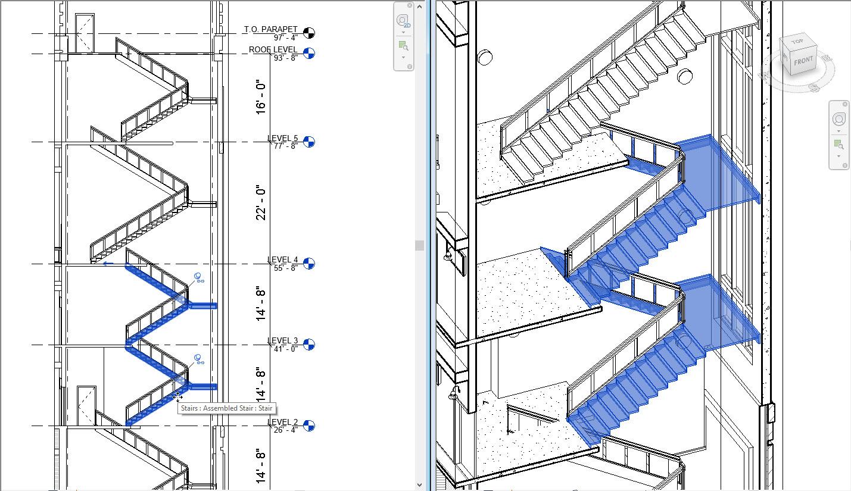 Autodesk Floor Plan Exclusive What S New In Revit 2018 Dlt Blog