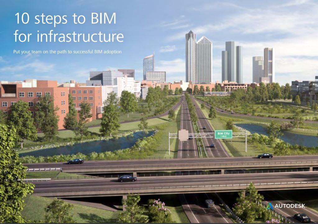 BIM 10 Steps