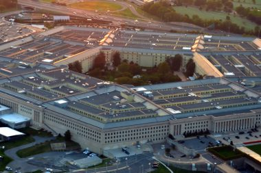 DoD Eyes Blockchain Technology to Improve Cybersecurity