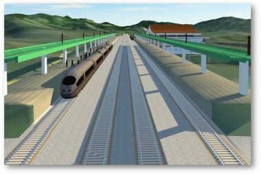 [Webinar] Using BIM to Power your Rail-Led Transportation Strategy