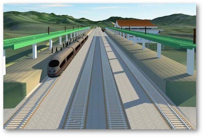 Webinar] Using BIM to Power your Rail-Led Transportation