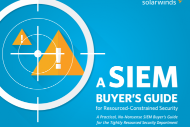 A SIEM Buyer's Guide for Resource-Constrained State and Local IT Security Teams