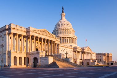 How to Take Advantage of Federal Fiscal Year-End as a Solutions Provider