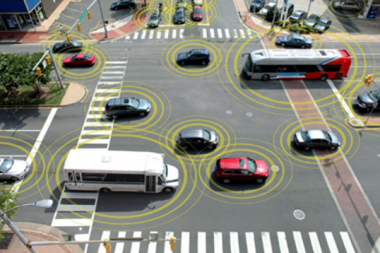 The U.S. Government Is All for Connected Cars, But It's Big Data That's Pushing the Boundaries
