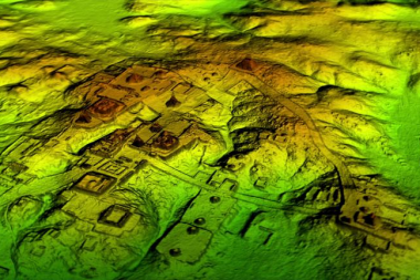 "LiDAR Reveals Hidden Mayan ""Megalopolis"" Blowing Minds and Old-School Thinking"
