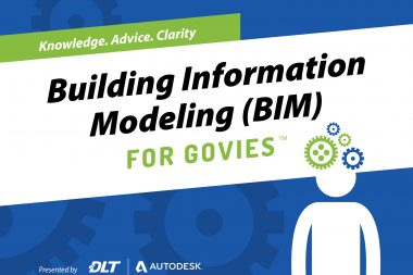 Making the Move to BIM is the Right Decision (Just Like CAD was 30 Years Ago)
