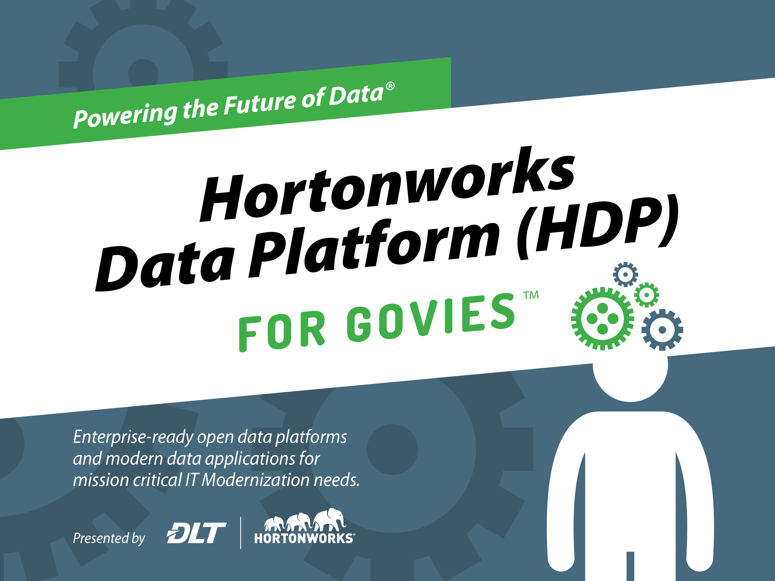Hortonworks eBook