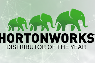 DLT Recognized with 2018 Hortonworks Distributor of the Year Award