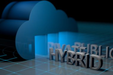 2019 is the Year When Hybrid Cloud Becomes the New Normal for Government