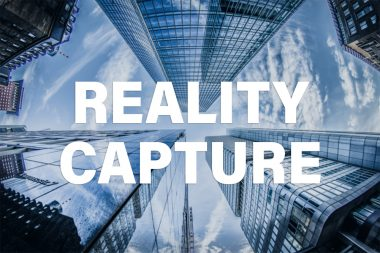 How Reality Capture is Changing the Design and Construction Industry