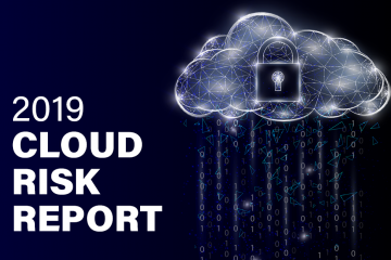 Cloud Risk Report