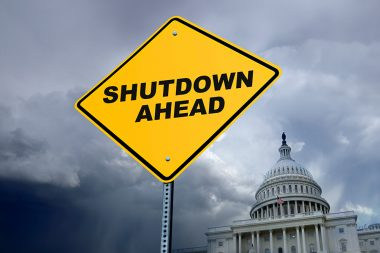 How the Government Shutdown is Being Felt Beyond the Beltway