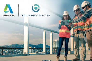 Autodesk Acquisition of BuildingConnected Reinforces its Goal of Digitizing Complex Construction Workflows