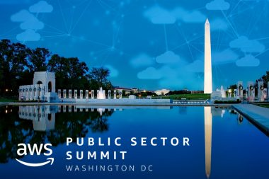 What's in Store at the AWS Public Sector Summit
