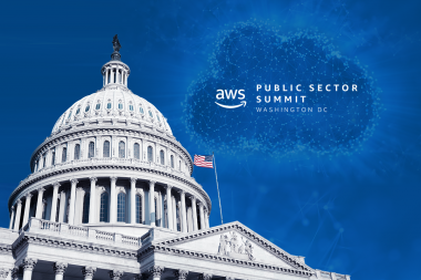 The Sky is Not the Limit: Takeaways from the AWS Public Sector Summit