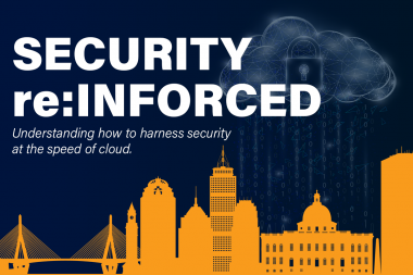 Security re:Inforced