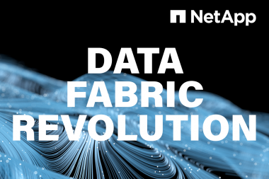 Exclusive Interview: NetApp Data Fabric Revolution