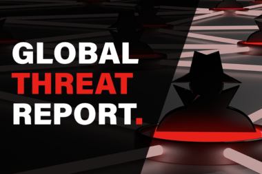 Global Threat Report Helps in the Fight Against Government-Focused Ransomware