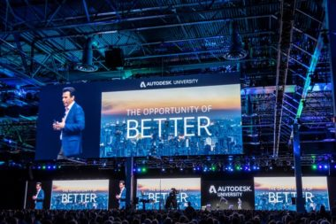 Boost Your Skills and Career with Autodesk Certification at AU 2019