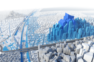 Smart Cities: A Vision That Can't Be Realized Without BIM