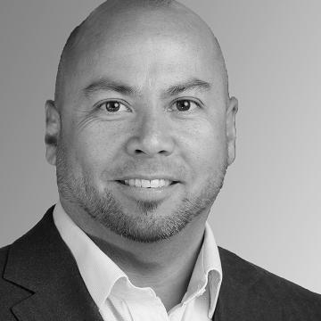 Brian Strosser, President, DLT