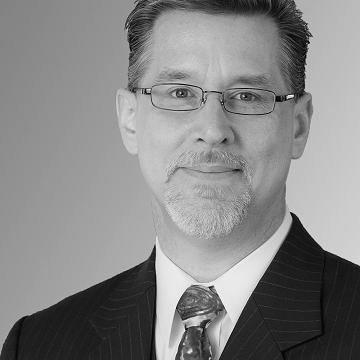 David Blankenhorn, Chief Technology Officer, DLT