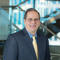Headshot of Don Maclean, DLT's Chief Cybersecurity Technologist
