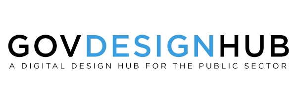 Logo for govdesignhub