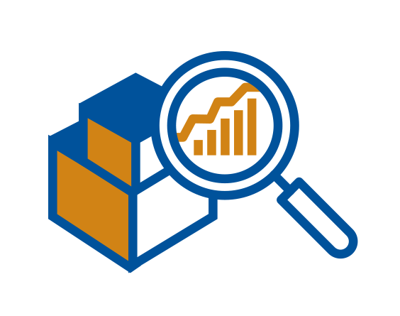 Icon for Big Data