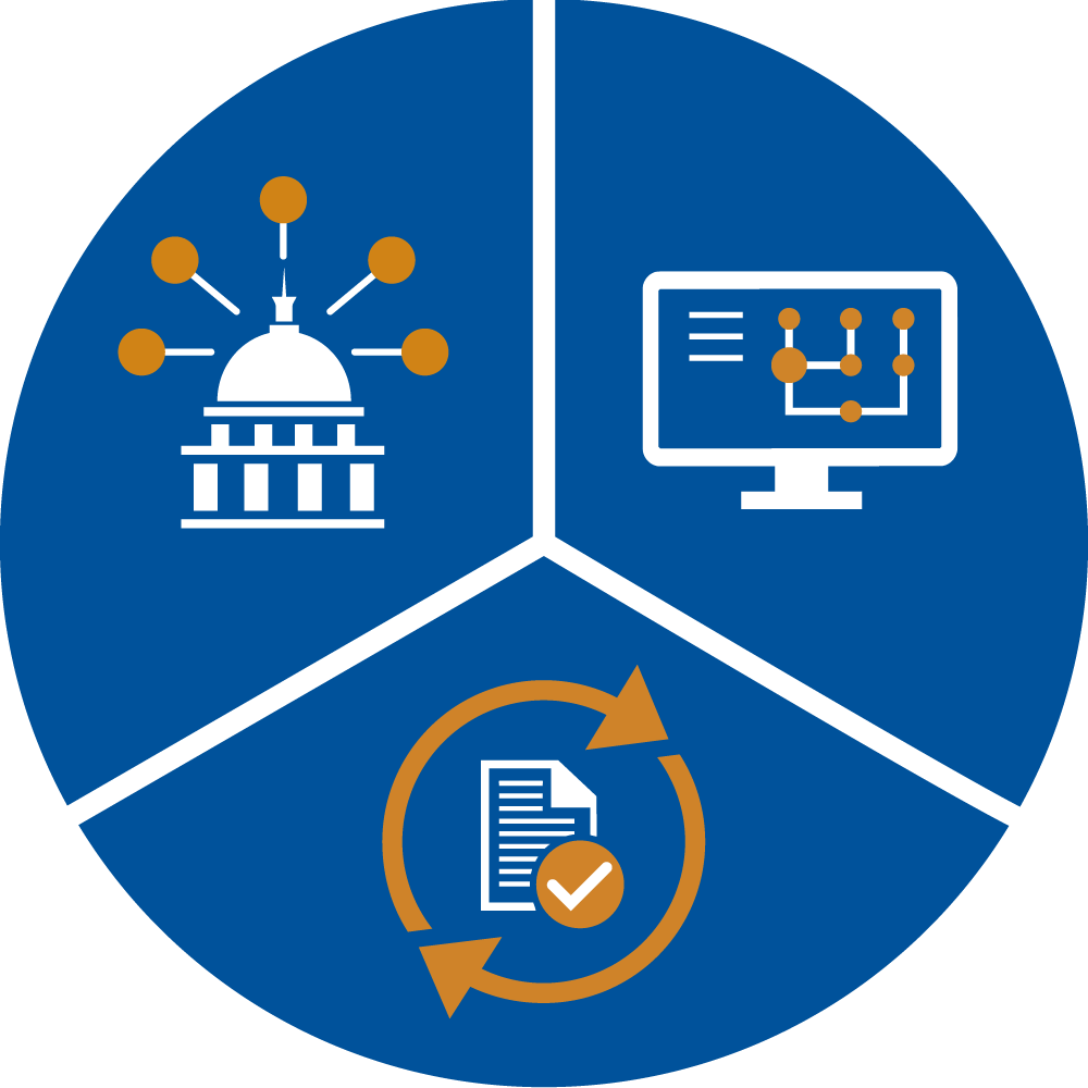 Logo for Enterprise Agreement Platform