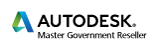 Autodesk Master Government Reseller