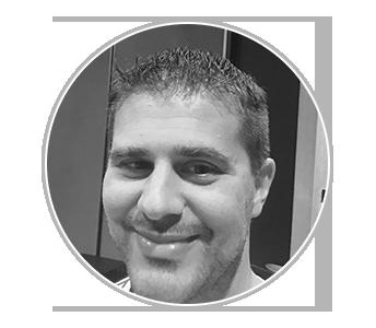 Jesse Travis, Manager Sales Engineering, CrowdStrike