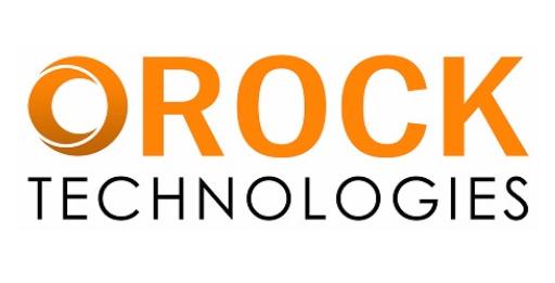 Logo for ORock