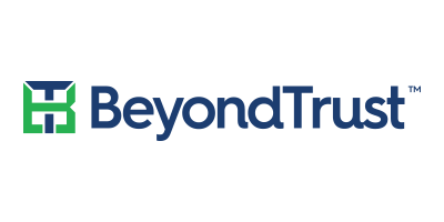 Logo for Beyond Trust