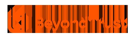 Logo for BeyondTrust