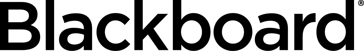 Logo for Blackboard
