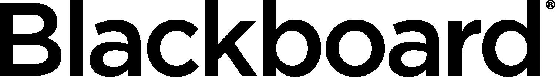 Logo for Blackboard