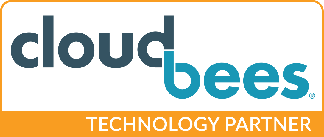 Logo for CloudBees