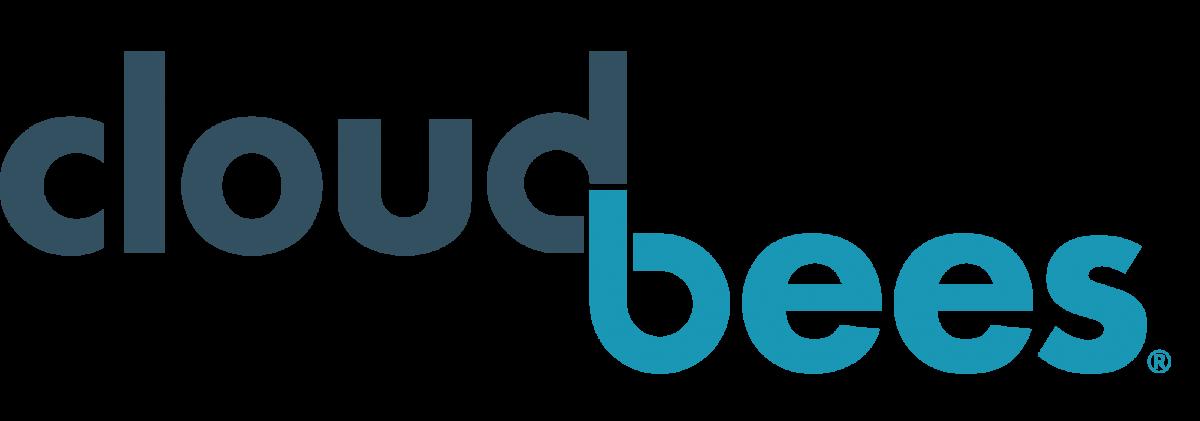Logo for CloudBees