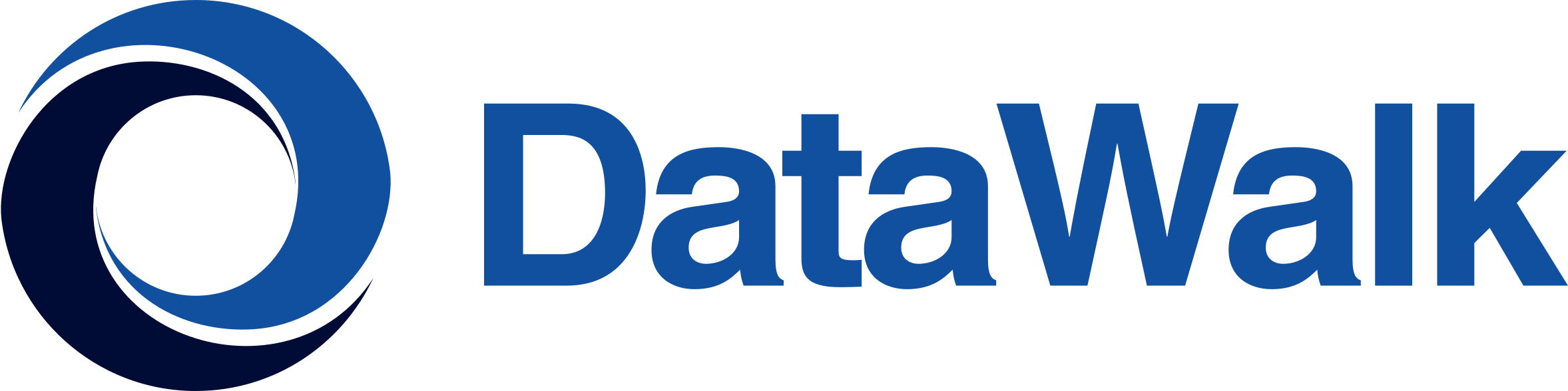 Logo for DataWalk