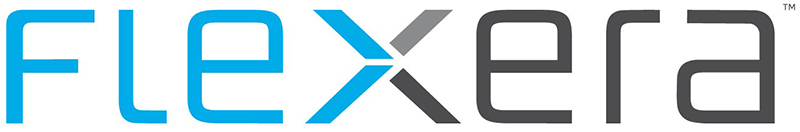 Logo for Flexera Software