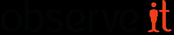 Logo for ObserveIT