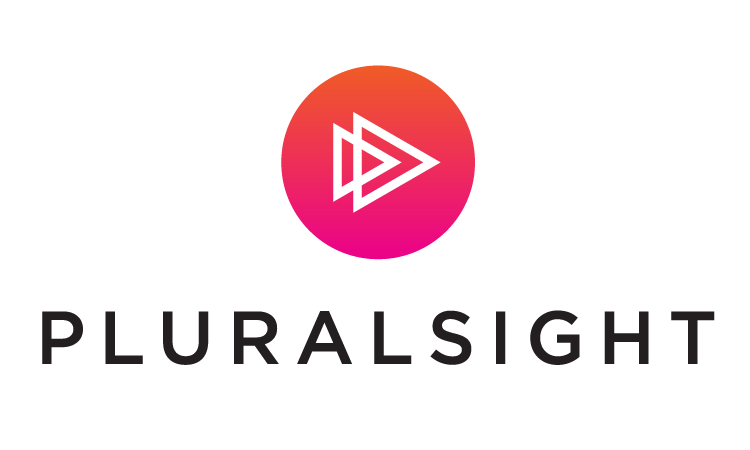 Logo for PluralSight