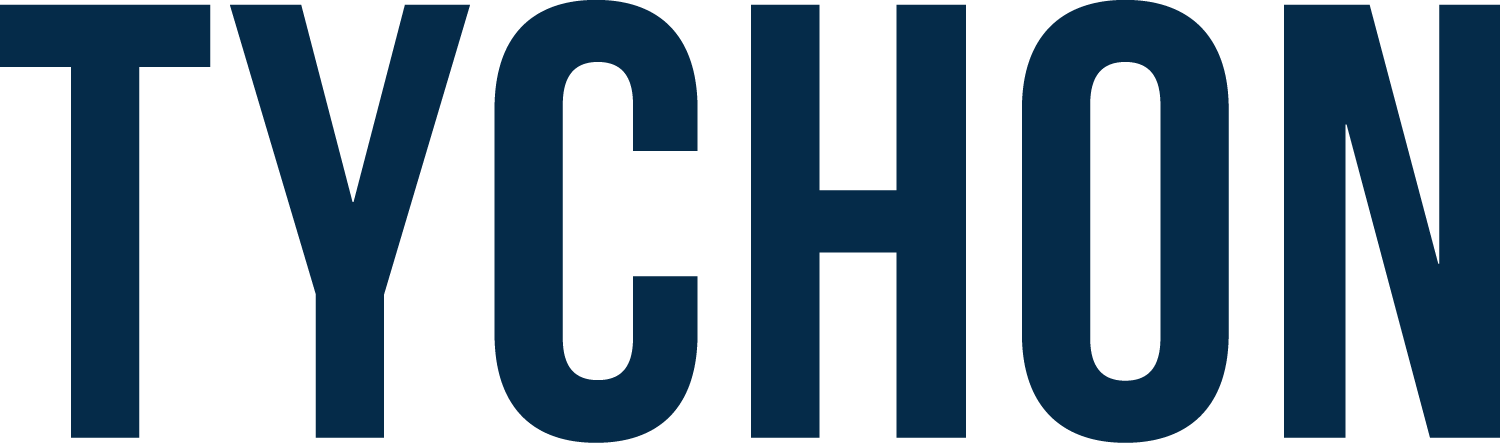 Logo for Tychon