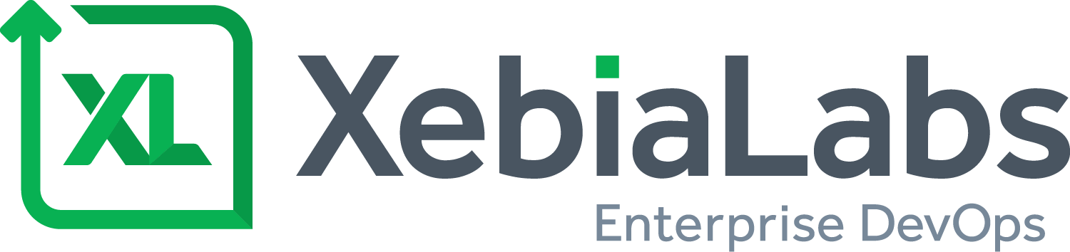 Logo for XebiaLabs