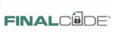 Logo for FinalCode