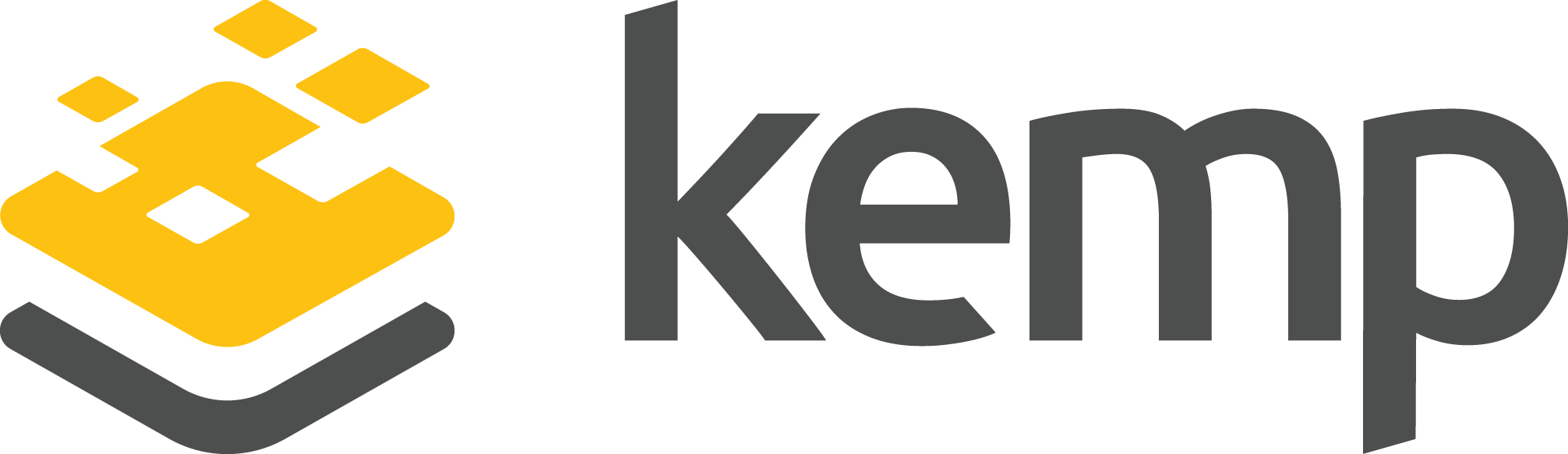 Logo for Kemp Technologies